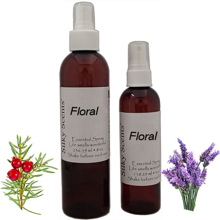 Floral Essential Spray