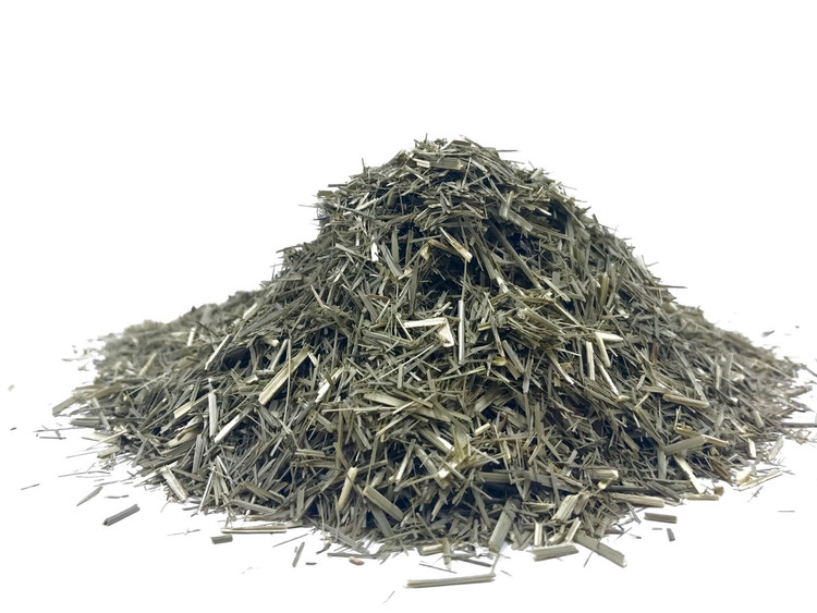 1 oz Lemongrass, Dried