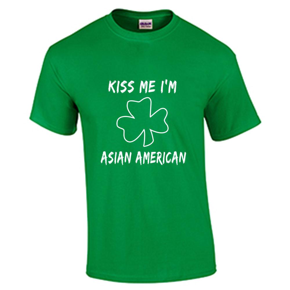 Asian american tee shirts