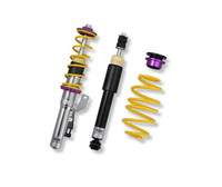 KW Coilover Kit V1 G35 Coupe 2WD
