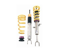 KW Coilover Kit V3 350Z/G35 Coupe 2WD