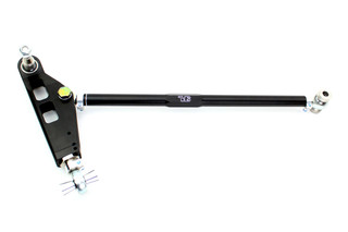 SPL Parts Billet Rear Lower Control Arms/Trailing Arms Porsche Boxster/Cayman