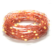 LED Copper String Lights