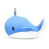 Zip & Flip Whale Head Rest   2Shopper.com