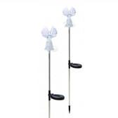 Solar Powered Angel LED Light Garden Stake | 2Shopper