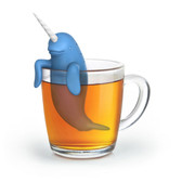 Spiked Tea Infuser | 2shopper