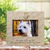 Pet Memorial Frame, 4x6