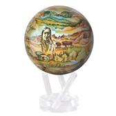 "MOVA Globe 4.5"" Black Hills Termesphere"