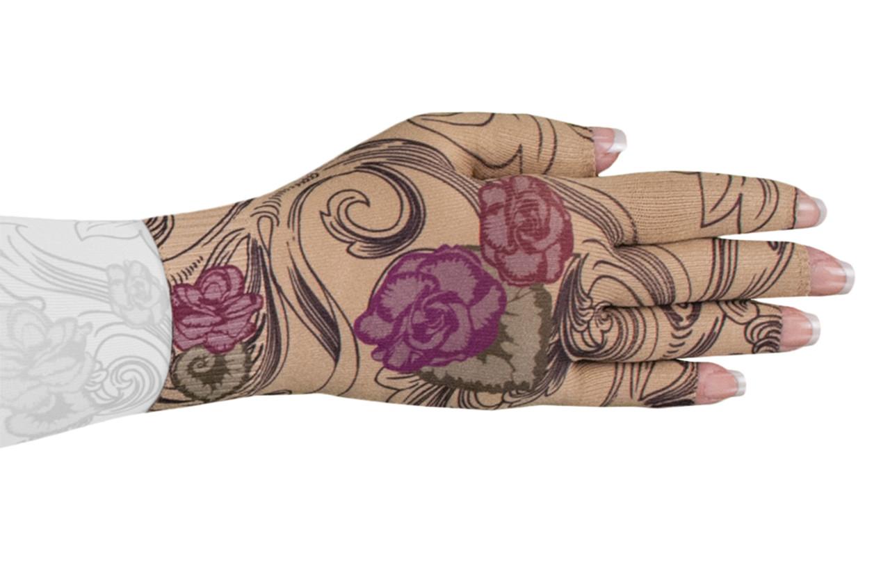 Begonia Glove