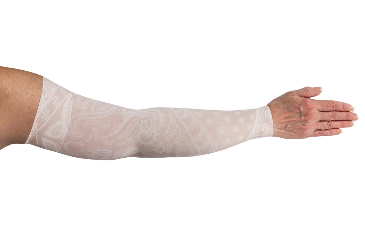Daisy Fair Arm Sleeve