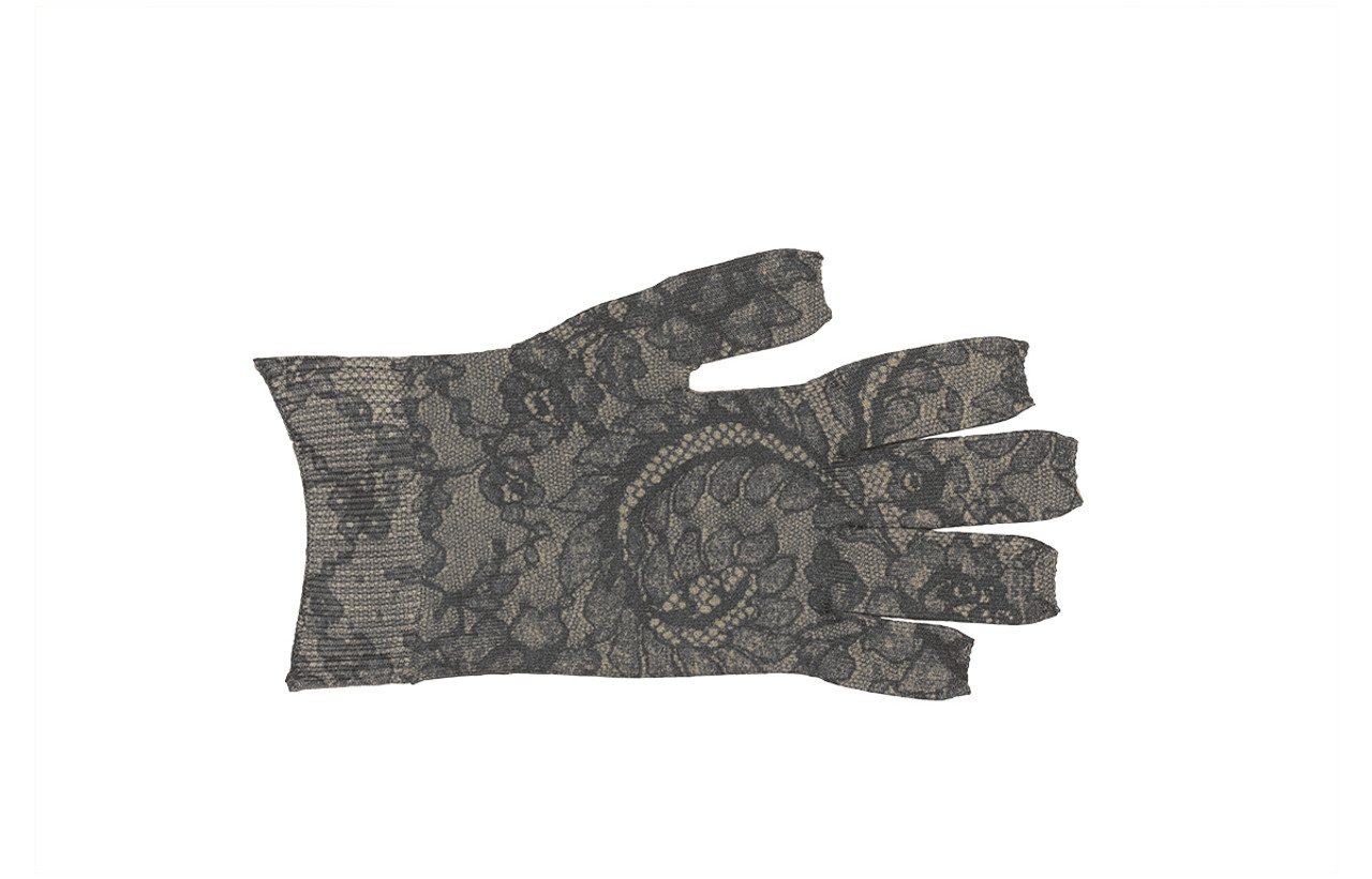 Midnight Lace Glove