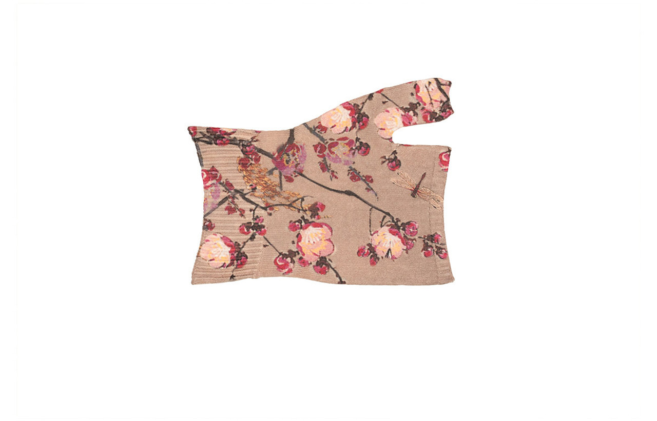 Plum Blossom Gauntlet
