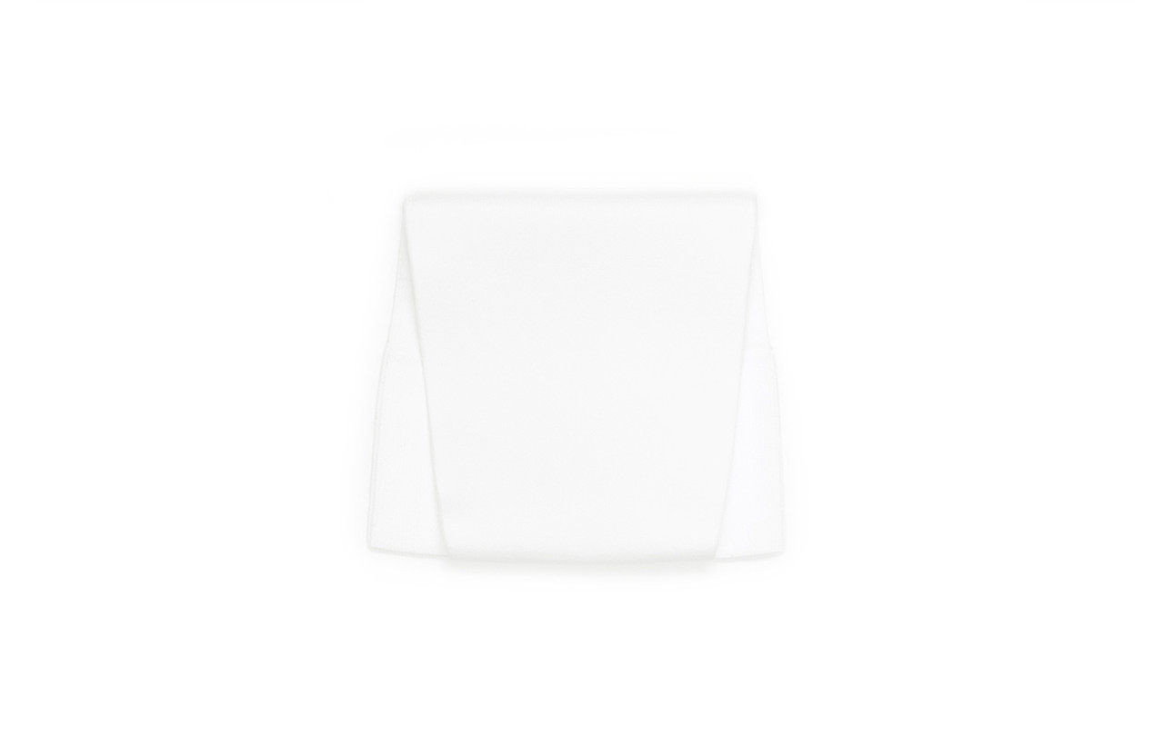 White Color Swatch
