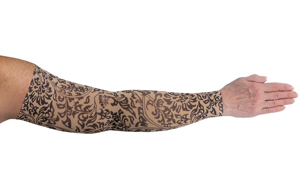Damask Bei Chic Arm Sleeve