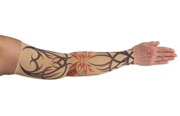 Inked Arm Sleeve
