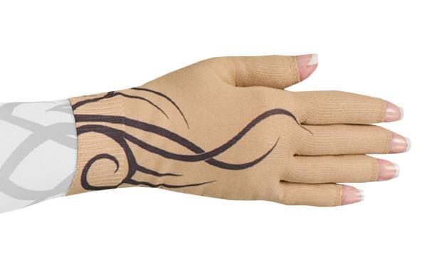Inked Glove