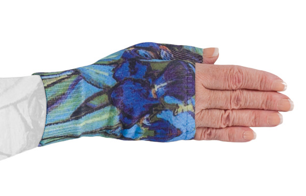 Irises Gauntlet