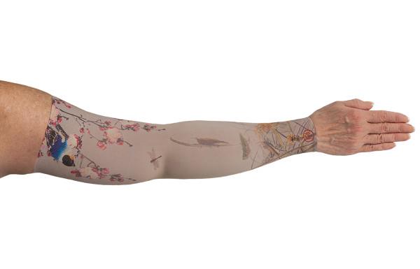 Plum Blossom Arm Sleeve