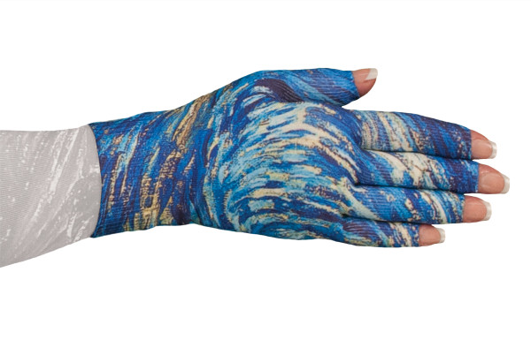 Starry Night Glove