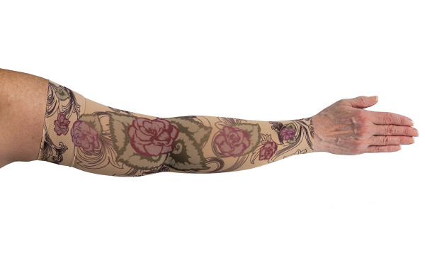 2nd Begonia Arm Sleeve