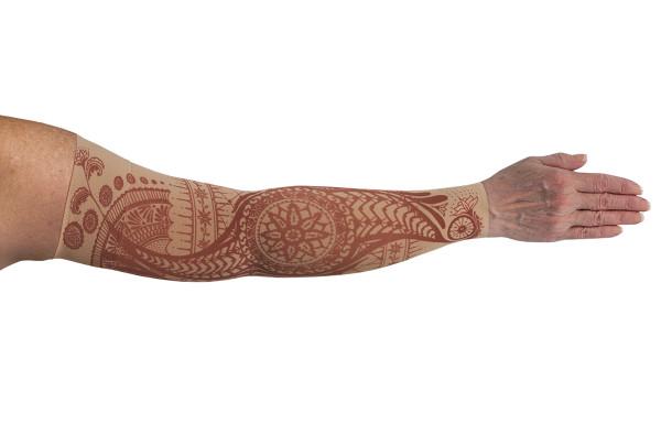 2nd Bodhi Beige Arm Sleeve