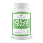 Wheat grass Extract NZ