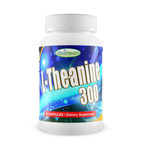 L-theanine 300 NZ Mood Enhancer