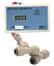 HM Digital Dual Inline TDS Meter
