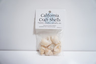 Hermit Crab Replacement Shell Pack .8 oz. Bag