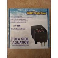 Sea Side Aquatics Single Programmable Dosing Pump
