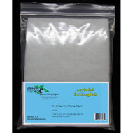 Algae Free Acrylic Replacement Inner Scrubbing Pad Only