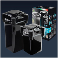 Sicce Whale 2 Canister Filter 200 (Up to 50 Gallons, 182 GPH)