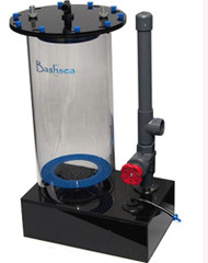 Bashsea Bio Reactor 8/24 with Sicce Multi 2500 Pump (500 - 700 GPH)