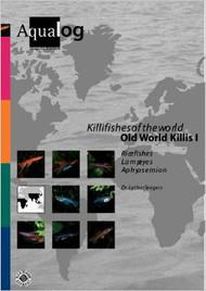 Aqualog - Old World Killis Vol. 1