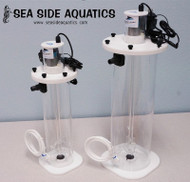 Sea Side Aquatics Calcium Reactor Kalkwasser Stirrer KA100