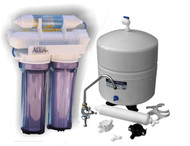 AquaFX 4 Stage Drinking Water System (50 GPD)