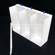 Your Choice Aquatics Triple Dosing Container