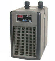 JBJ Mini-Arctica Chiller 1/15hp