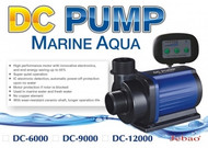 Jebao DC Return Pump DC12000
