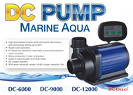 Jebao DC Return Pump DC9000