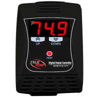 JBJ TrueTemp Digital Heater Controller