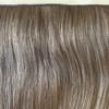 Virgin Russian Hair® Clip Ins Back View