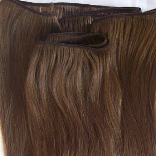 Virgin Russian Hair® Machine Wefts Russian Hair Extensions®