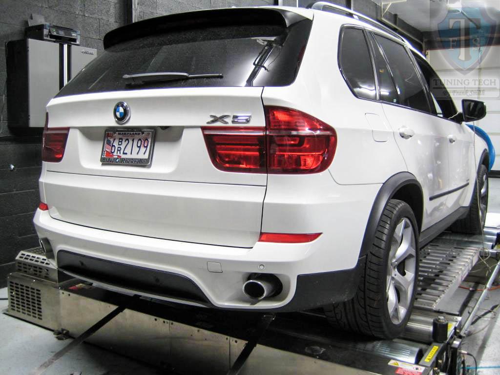 2013 BMW X5 35D Diesel