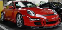 997 Carrera Performance Tune