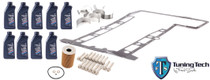 E9X M3 Rod Bearing & ARP Bolts Overhaul Kit