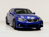 Lexus IS-F Performance ECU Tune