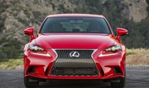 Lexus IS 200T Performance Tune (2016-Present)