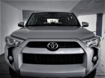 Toyota 4Runner ECU Tune
