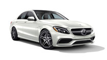 C63 AMG Performance Tune W204 (2012-2014)